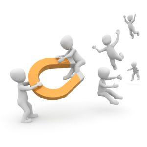 Customer Acquisition Service